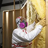 3M 94565-00000T Renovation Coverall, One Size