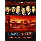 Law & Order: Special Victims Unit - The Complete First Season