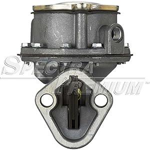 Spectra Premium SP1227MP Mechanical Fuel Pump