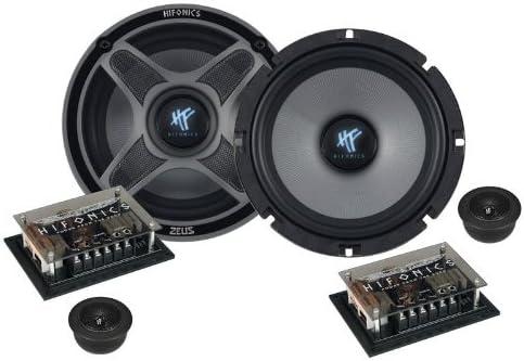 Hifonics Zeus Zsi 62 c Car HiFi Speaker Set 6 5