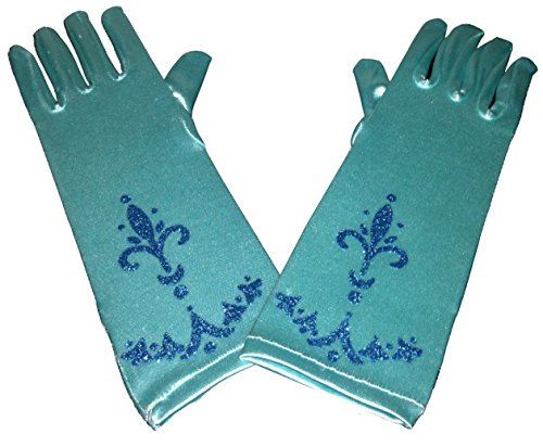Child (Girls Dress Up Gloves)