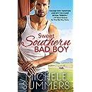 Sweet Southern Bad Boy (Harmony Homecomings Book 3)