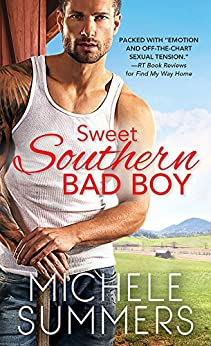 Sweet Southern Bad Boy (Harmony Homecomings Book 3) by [Summers, Michele]