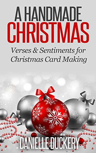 a handmade christmas verses sentiments for christmas card making by duckery danielle - Christmas Verses For Cards