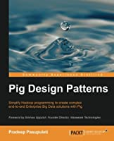 Pig Design Patterns Front Cover