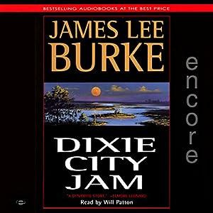 Dixie City Jam Hörbuch