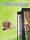 Best Alfred Of Blues Pianos - Premier Piano Course Jazz, Rags & Blues, Bk Review