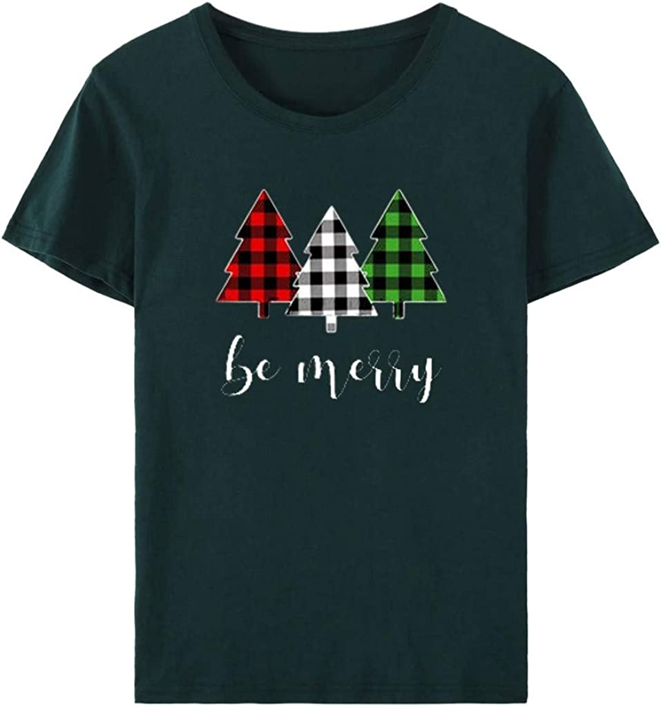 Be Merry Funny Letter Print...