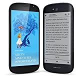 YOTAPHONE 2 32GB BLACK FACTORY UNLOCKED 4G/LTE CELL PHONE