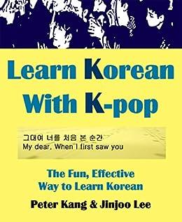 Learn Korean Ebook