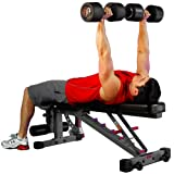 XMark  FID Ab Versa Weight Bench XM-7629