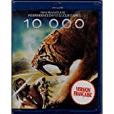 10 000 ans avant Jésus-Christ (English/French) 2008 (Widescreen) Cover French