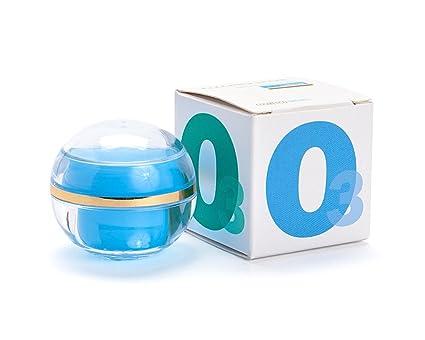 OZONO DOR. Bálsamo labial. (5 gr). Bálsamo de Cacao y Aceite de Oliva que actúa como protector y reparador de labios al mantenerlos hidratados.