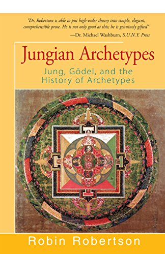 Jungian Archetypes: Jung, Gödel, and the History of Archetypes