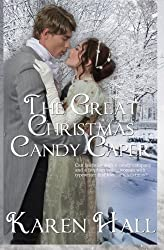 The Great Christmas Candy Caper