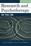 Research and Psychotherapy, Lester Luborsky and Ellen Luborsky, 0765704080