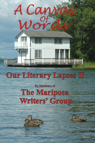 Read Online A Canvas of Words: Our Literary Lapses II ebook