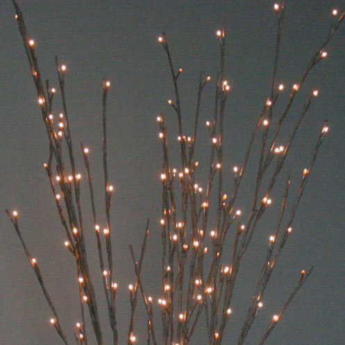 The Light Garden Lighted Willow Branch