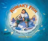 img - for Kumak's Fish: A Tale of the Far North book / textbook / text book