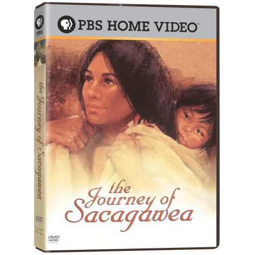 DVD : The Journey Of Sacagawea (DVD)
