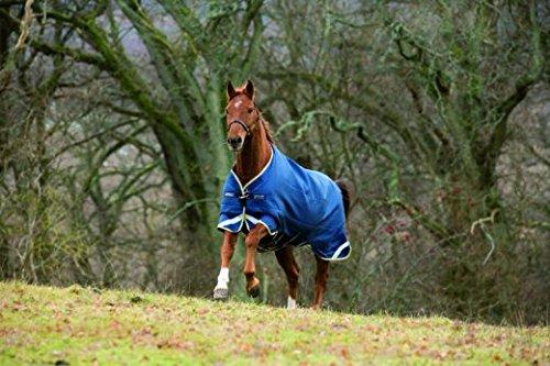 Horseware Rambo Original Leg Arch Blanket 100g Blue
