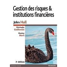 Gestion des risques et fin. 3e finance