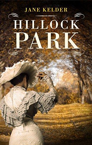 Hillock Park por Jane Kelder