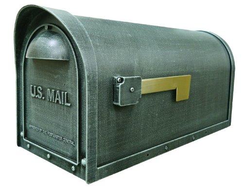 Classic Curbside Mailbox ()