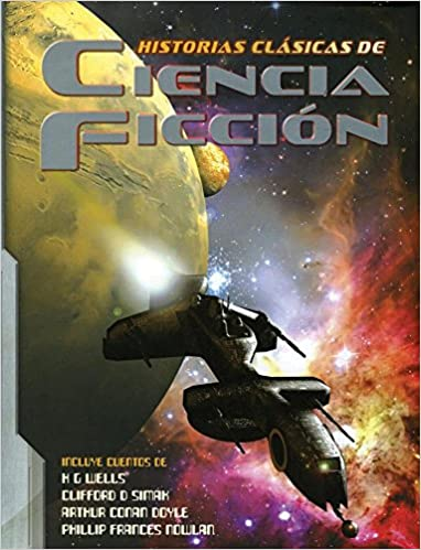 Historias clasicas de ciencia ficcion/Classic Science Fiction Stories: Amazon.es: Tig Thomas: Libros
