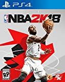 NBA 2K18 - Early Tip-Off Edition - PS4 [Digital Code] from 2K