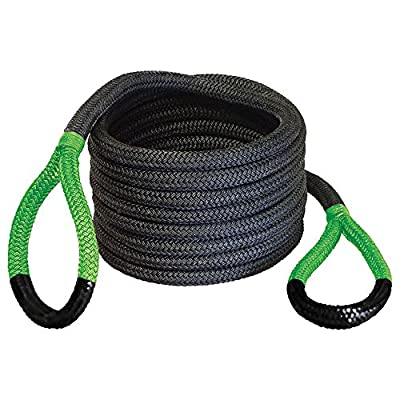 Image of Bubba Rope 176680GRG Towing Rope Boxing Gym Equipment