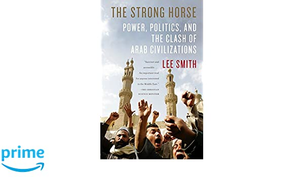 The Strong Horse: Amazon.es: Lee Smith: Libros en idiomas ...