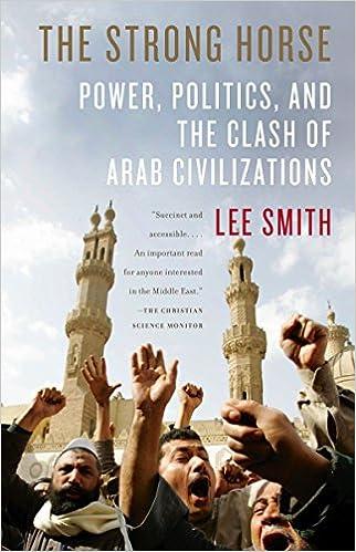 The Strong Horse: Amazon.es: Lee Smith: Libros en idiomas ...