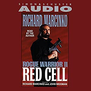Rogue Warrior II: Red Cell Audiobook