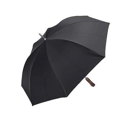 Paraguas de Viaje Plegable Grande Protección Solar a Prueba de Viento Hombres Paraguas de Golf sombrilla