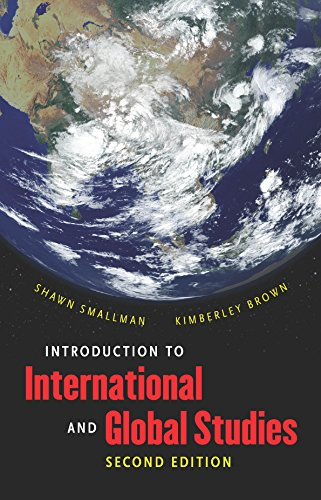 Introduction to Global and Global Studies, Second Edition