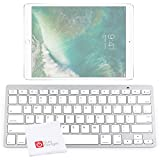 Lightweight & Ultra-Portable Wireless Bluetooth Keyboard for the - Best Reviews Guide