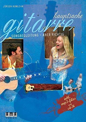 Hauptsache Gitarre: Songbegleitung - aber richtig