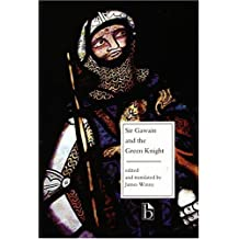 Sir Gawain and the Green Knight (Broadview Literary Texts) New Edition published by Broadview Press (1995) Paperback