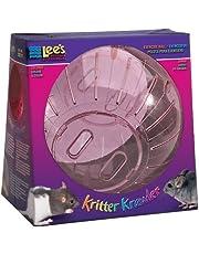"""Lee's Kritter Krawler Jumbo Exercise Ball, 10"""", (Random Colors)"""
