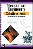 Mechanical Engineer's Solutions Suite for Machine Design and Metalworking 9780079137241