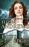 Fate's Edge by Ilona Andrews front cover