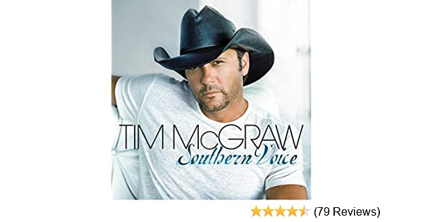 Southern Voice by Tim McGraw on Amazon Music - Amazon.com 56d6f8058f47