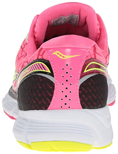Zapatillas Breakthru Para Saucony Women's Pink Citron Correr 6gPn1USpWn