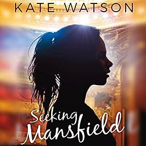Seeking Mansfield Audiobook