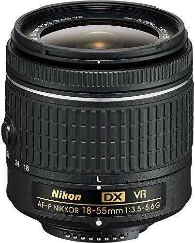 Nikon D7500 20.9MP DX-Format 4K Ultra HD Digital SLR Camera (Body Only) (Renewed) with 16GB Deluxe Lens Bundle 518uZCvzjOL