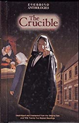 The Crucible and with Twenty-two Related Readings
