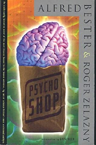 book cover of Psychoshop