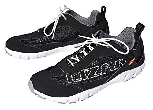Lizard Lizard Crew Shoe schwarz Crew Z1xFqZw