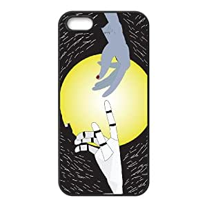 iPhone 4 4s Cell Phone Case Black THE CREATION OF SALLY S1B0YS